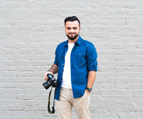 best photographer in dallas